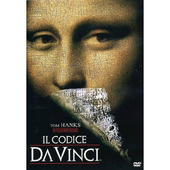 Il Codice Da Vinci - DVD film product photo