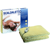 Scaldaletto softly singolo misto 50% lana product photo