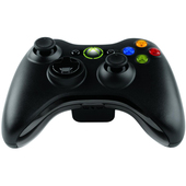MS X360 Controller Wireless R product photo