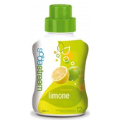 SODASTREAM LIMONE 500ML CONCENTRATO