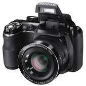 FINEPIX S4200 product photo