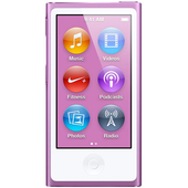 IPOD NANO TOUCH 16GB product photo