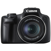 POWERSHOT SX50 HS product photo