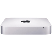 Mac mini dual-core i5 MD387T/A product photo