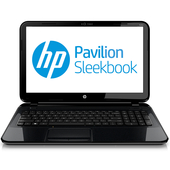 Pavilion 15-b148el Sleekbook product photo