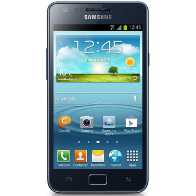 GT-I9105 GALAXY S II PLUS product photo
