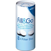 Fill&Go dischi filtranti product photo