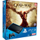 PS3 500GB + God of War Ascension product photo Default thumbnail