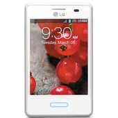 LG OPTIMUS L3 II product photo