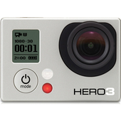 HERO3 WHITE EDITION product photo
