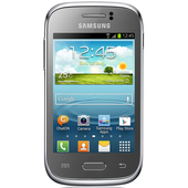 Galaxy Young GT-S6310 product photo
