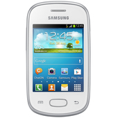 Galaxy Star GT-S5280 product photo