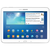 Galaxy Tab 3 10.1 3G+Wi-Fi product photo