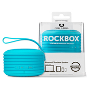 Rockbox Round product photo