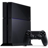 PS4 500GB A Chassis product photo