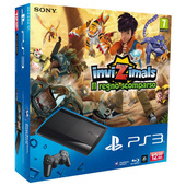 Ps3 12gb + Invizimals product photo
