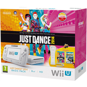 Just Dance 2014 Basic Pack product photo