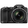 COOLPIX L830 BLACK product photo Default thumbnail