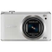 WB350F Smart Camera product photo