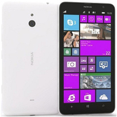 Lumia 1320 product photo