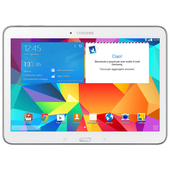 GALAXY TAB 4 10.1 Wifi product photo