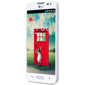 LG L70 product photo