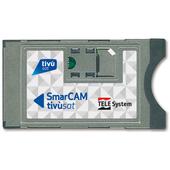 SmarCAM TivùSat product photo