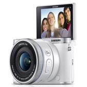 NX3000 product photo