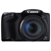 PowerShot SX400 IS - Black product photo