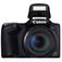 PowerShot SX400 IS - Black product photo Foto1 thumbnail