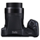 PowerShot SX400 IS - Black product photo Foto2 thumbnail