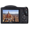 PowerShot SX400 IS - Black product photo Foto3 thumbnail
