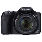 PowerShot SX520 HS product photo