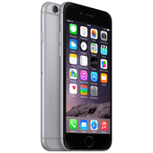 iPhone 6 64GB Space Gray product photo