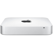 Mac mini quad-core i5 1.4GHz product photo