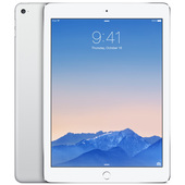iPad Air 2 Wi-Fi Cell 16GB Silver product photo