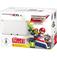 3DS XL Bianca + Mario Kart 7 product photo Default thumbnail