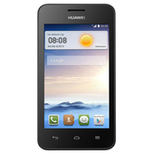 Huawei Ascend Y330 product photo