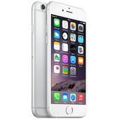 VODAFONE Apple iPhone 6 64GB Silver
