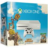 Bundle Xbox One Bianca + Sunset Overdrive product photo