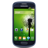 Galaxy S III Mini / GT-I8200 product photo
