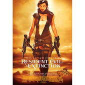 Resident Evil - Extinction product photo
