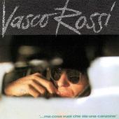 Vasco Rossi:Ma Cosa Vuoi Che Sia Una Canzone product photo