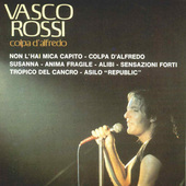 Vasco Rossi: Colpa D'Alfredo product photo