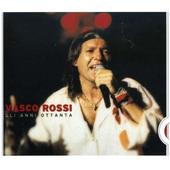 SONY Vasco Rossi: Gli Anni 80