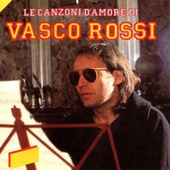 SONY Vasco Rossi: Le Canzoni D'Amore