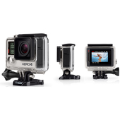 GOPRO HERO4 Silver Edition Adventure - IT
