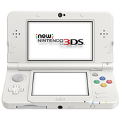 New Nintendo 3DS product photo