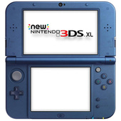 New Nintendo 3DS XL product photo