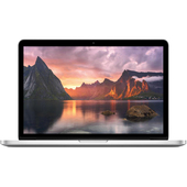 "APPLE MacBook Pro 13"" Retina 256 GB Flash"